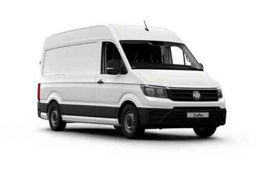 Volkswagen Cr35 L3h3 Mwb  Tdi Trendline Business 2.0 Diesel