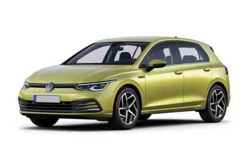 Volkswagen Golf 8 5 Door Hatch  Tdi 7speed Style Dsg 2.0 Diesel
