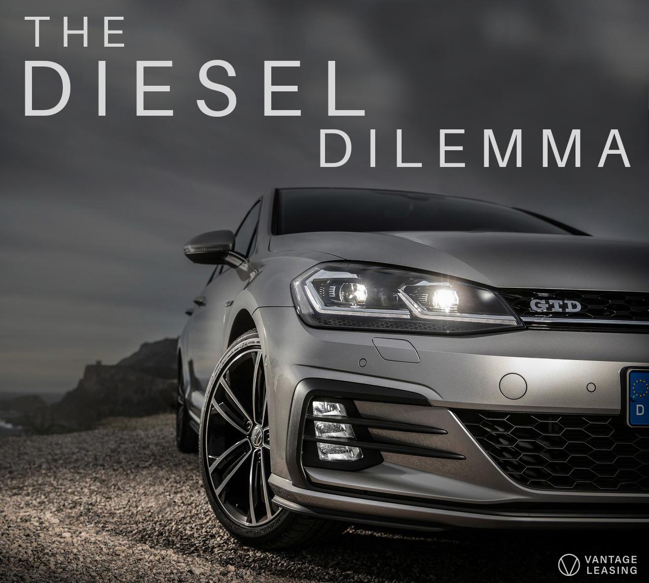 Car Leasing Study - The Diesel Dilemma