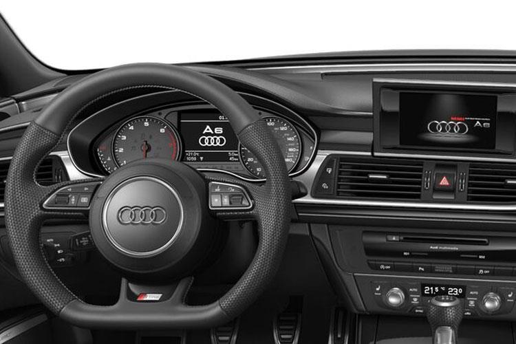 Audi A6 Saloon Tdi Se Executive Ultra 20 Diesel Vantage Leasing
