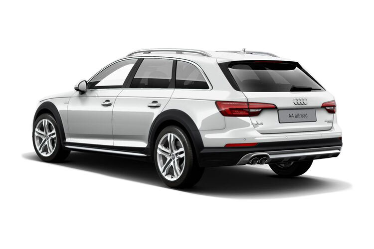 Audi A4 Allroad Tdi Sport Tiptronic 30 Diesel Vantage Leasing