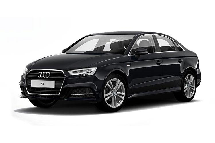 Audi A3 4 Door Saloon Tdi Sport Tech Pack 1.6 Diesel ...