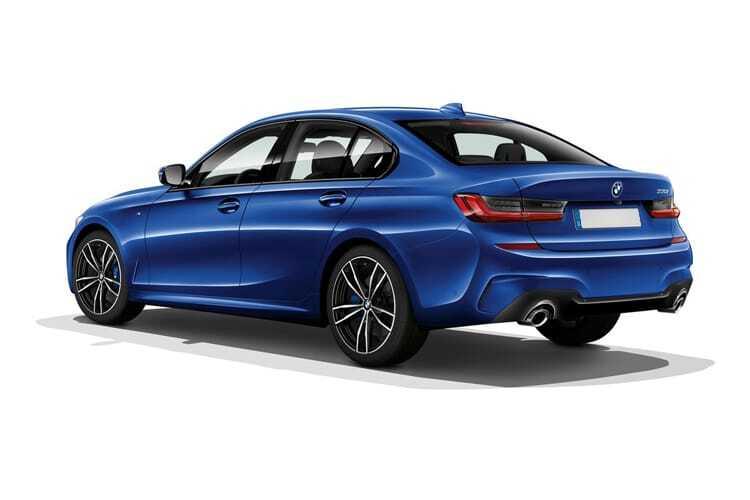 Lexus Lease Offers >> Bmw 330e Saloon Phev M Sport Shadow Edition Auto 2.0 Plug ...