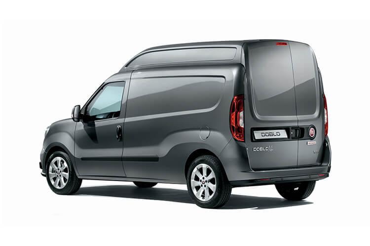 Wszystkie nowe Fiat Doblo Xl Combi Lwb M1 Sx Multijet 1.6 Diesel | Vantage Leasing UM16