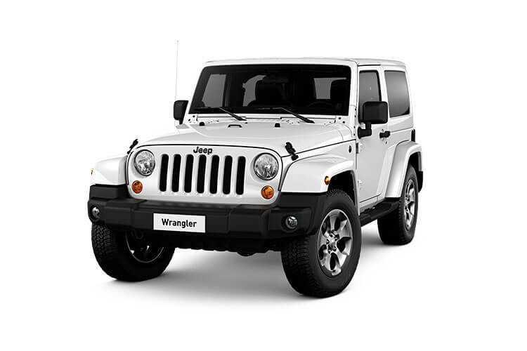 Jeep Wrangler 2 Door Crd Sahara Auto 2 8 Diesel | Vantage
