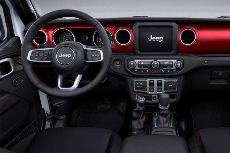 Jeep Wrangler 2 Door Crd Jk Edition Auto 2 8 Diesel