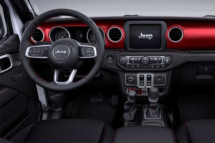 Jeep Wrangler 2 Door Multijet Ii Sahara 2 2 Diesel | Vantage
