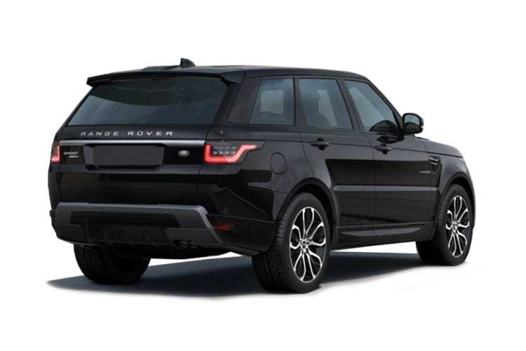 Range Rover Sport Supercharged Autobiography Dynamic Auto