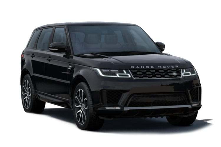 Land Rover Lease >> Range Rover Sport