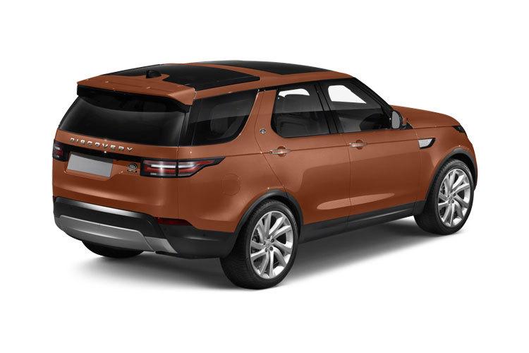 Land Rover Discovery 5 Door Sdv6 Landmark Edition Auto 3.0 ...