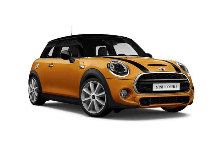 Mini Hatch 3 Door Cooper D Tech Pepper 1 5 Sel
