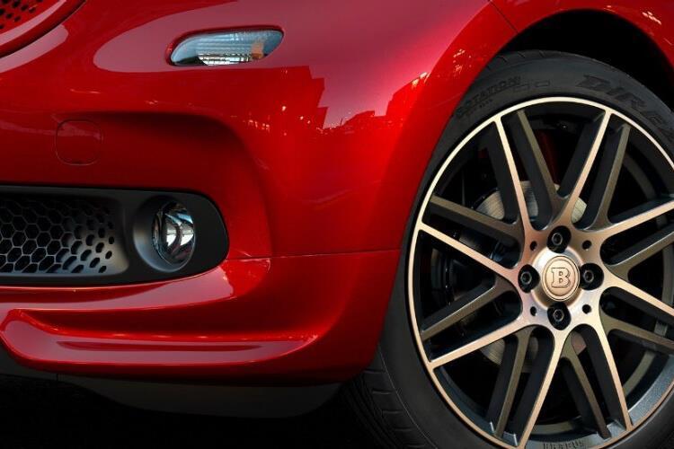 Smart Forfour Hatch Electric Drive Prime Premium Plus Auto