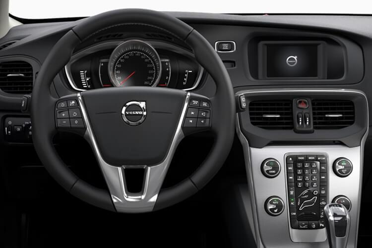 Volvo V40 Hatch T3 R Design Nav Plus Auto 1 5 Petrol