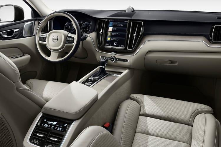 Volvo Xc60 T8 Hybrid R Design Pro Auto Awd 2 0 Plug In Petrol