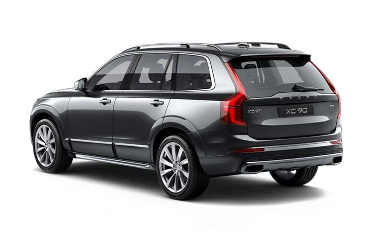 Volvo Xc90 T8 Hybrid R Design Auto Awd 2 0 Plug In Hybrid Petrol