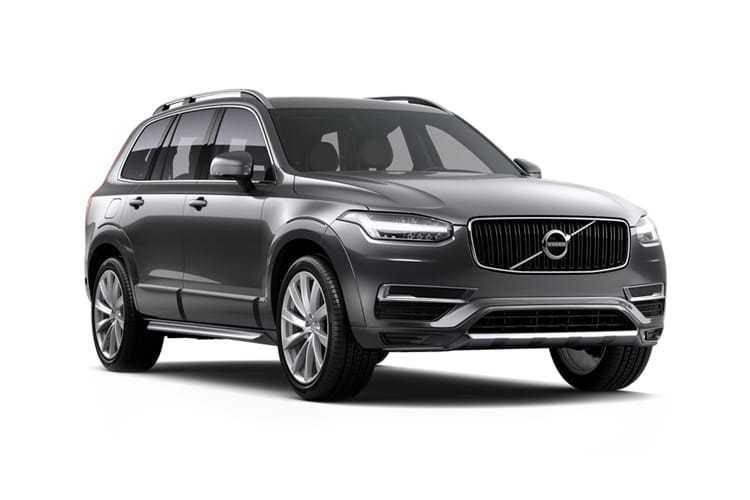 Volvo Xc90 T8 Hybrid R Design Auto Awd 2 0 Plug In Petrol