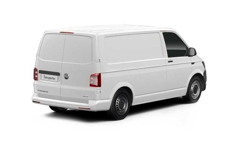44be39be68 Volkswagen Transporter Van T30 Swb Tdi Edition Bmt Dsg 2.0 Diesel ...
