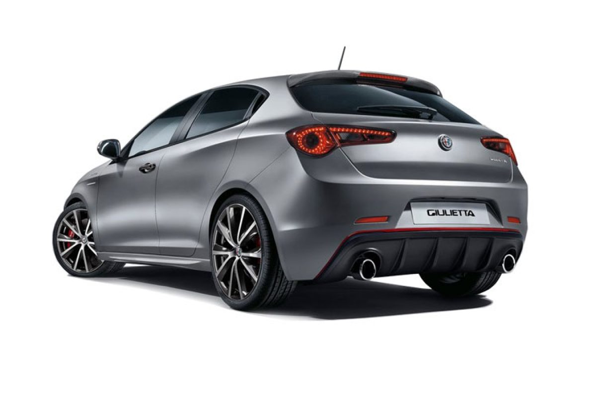 Alfa Romeo Giulietta Lease Car Reviews 2018 Giulia Super Wiring Diagram Jtdm 2 Tct 1 6 Sel Vantage Leasing