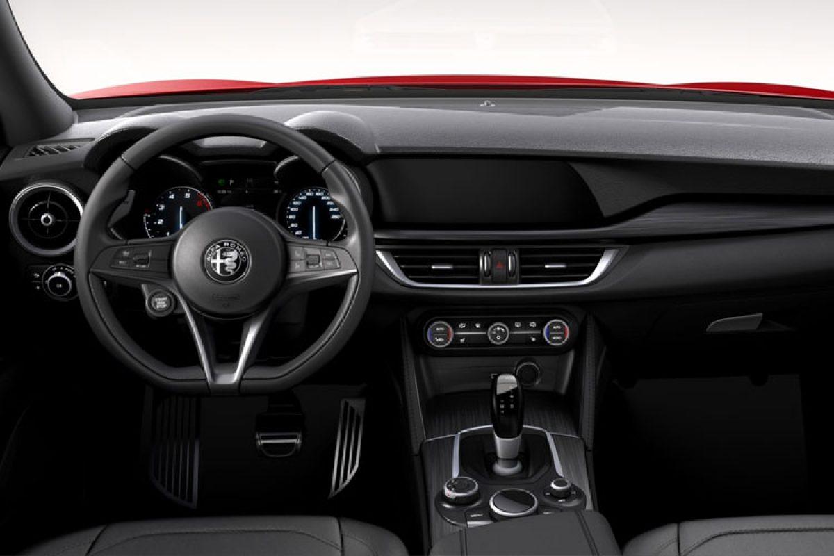 Alfa Romeo Stelvio D Turbo Speciale Auto Awd 2 2 Diesel Vantage