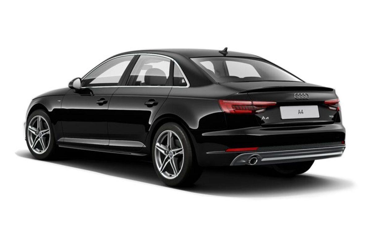 Audi S Saloon Tfsi Quattro Tiptronic Petrol Vantage Leasing - Lease audi s4