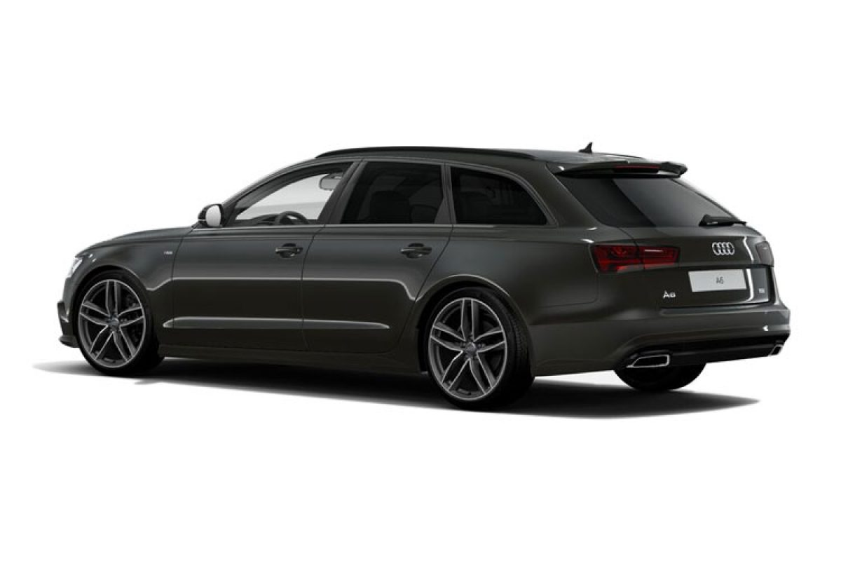 audi s6 avant tfsi quattro black edition s tronic 4 0. Black Bedroom Furniture Sets. Home Design Ideas
