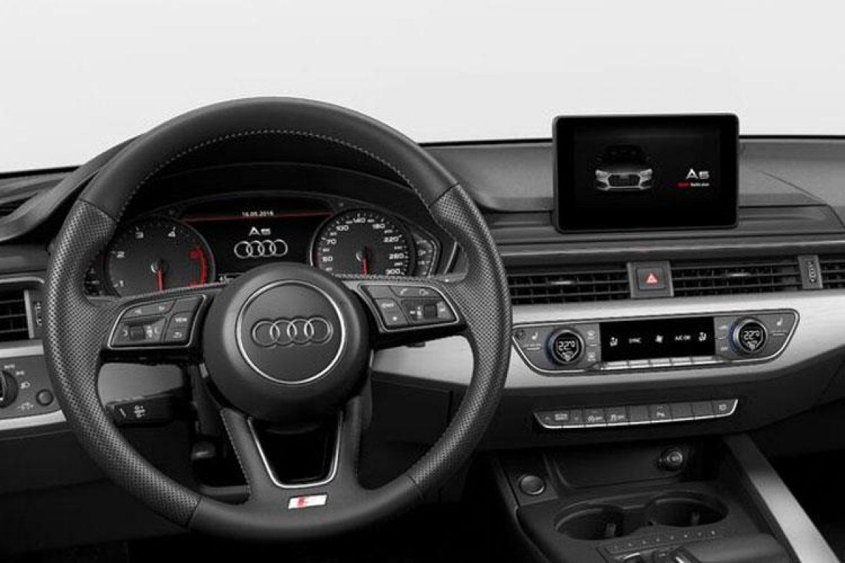 Audi A5 Sportback Tdi Ultra Sport S Tronic 2.0 Diesel ...