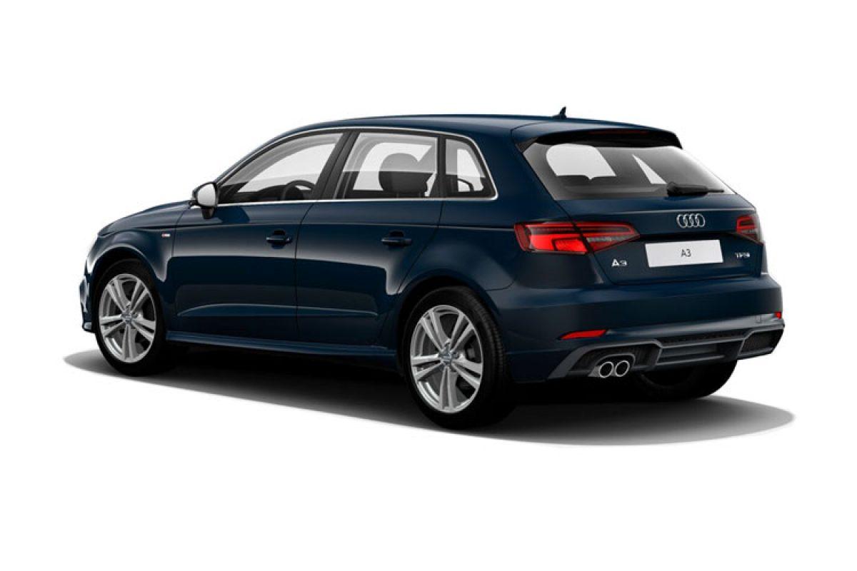 Audi A3 5 Door Sportback Tdi Se Technik 1.6 Diesel  sc 1 st  Vantage Leasing & Audi A3 5 Door Sportback Tdi Se Technik 1.6 Diesel | Vantage Leasing