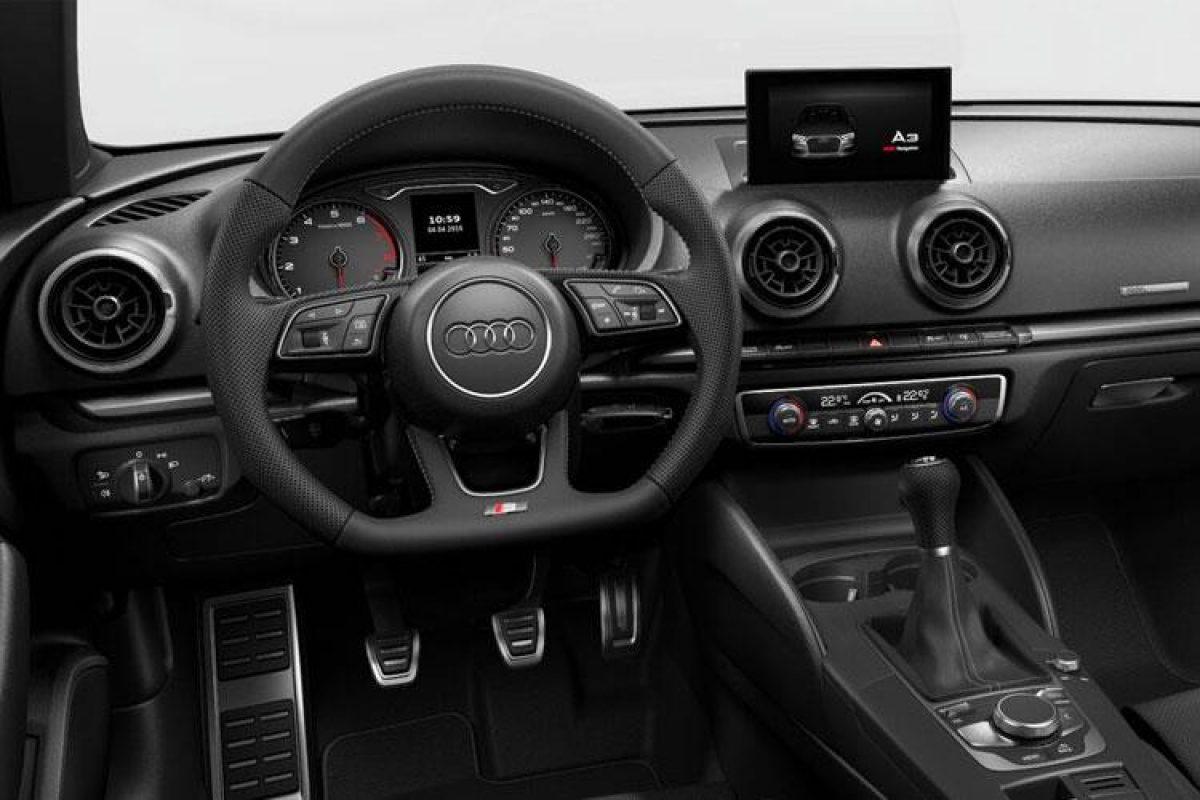 Audi A3 5 Door Sportback Tdi Se Technik 1.6 Diesel & Audi A3 5 Door Sportback Tdi Se Technik 1.6 Diesel | Vantage Leasing