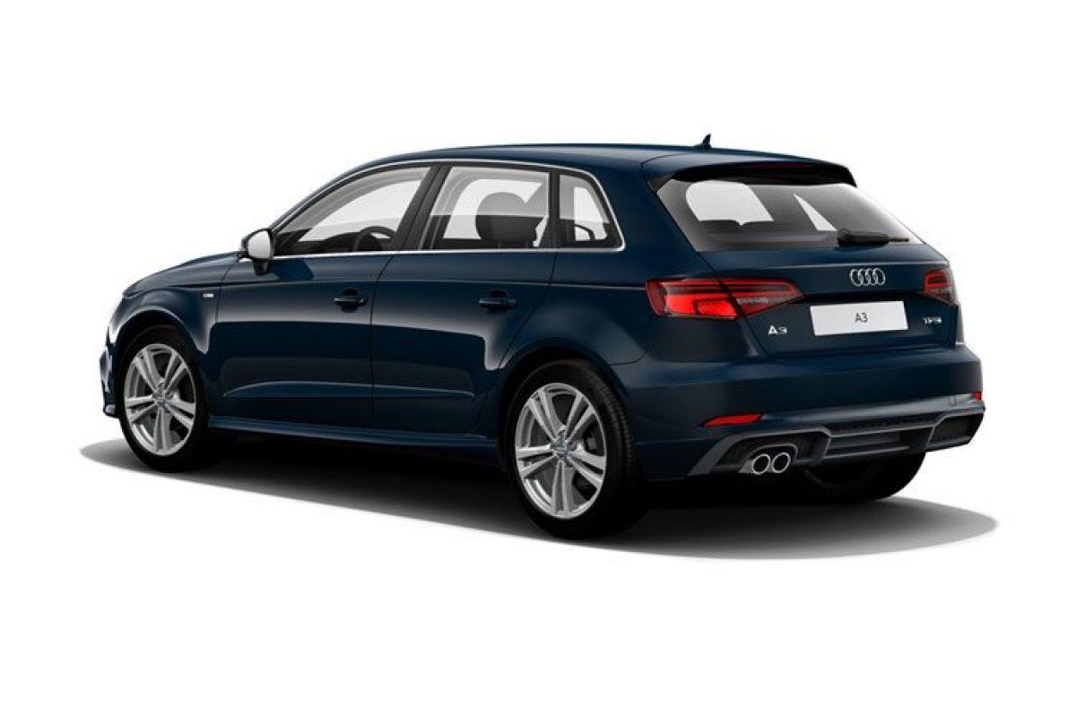 Audi A3 Sportback Business Line >> Audi A3 5 Door Sportback 30 Tdi 116 S Line Tech Pack S ...