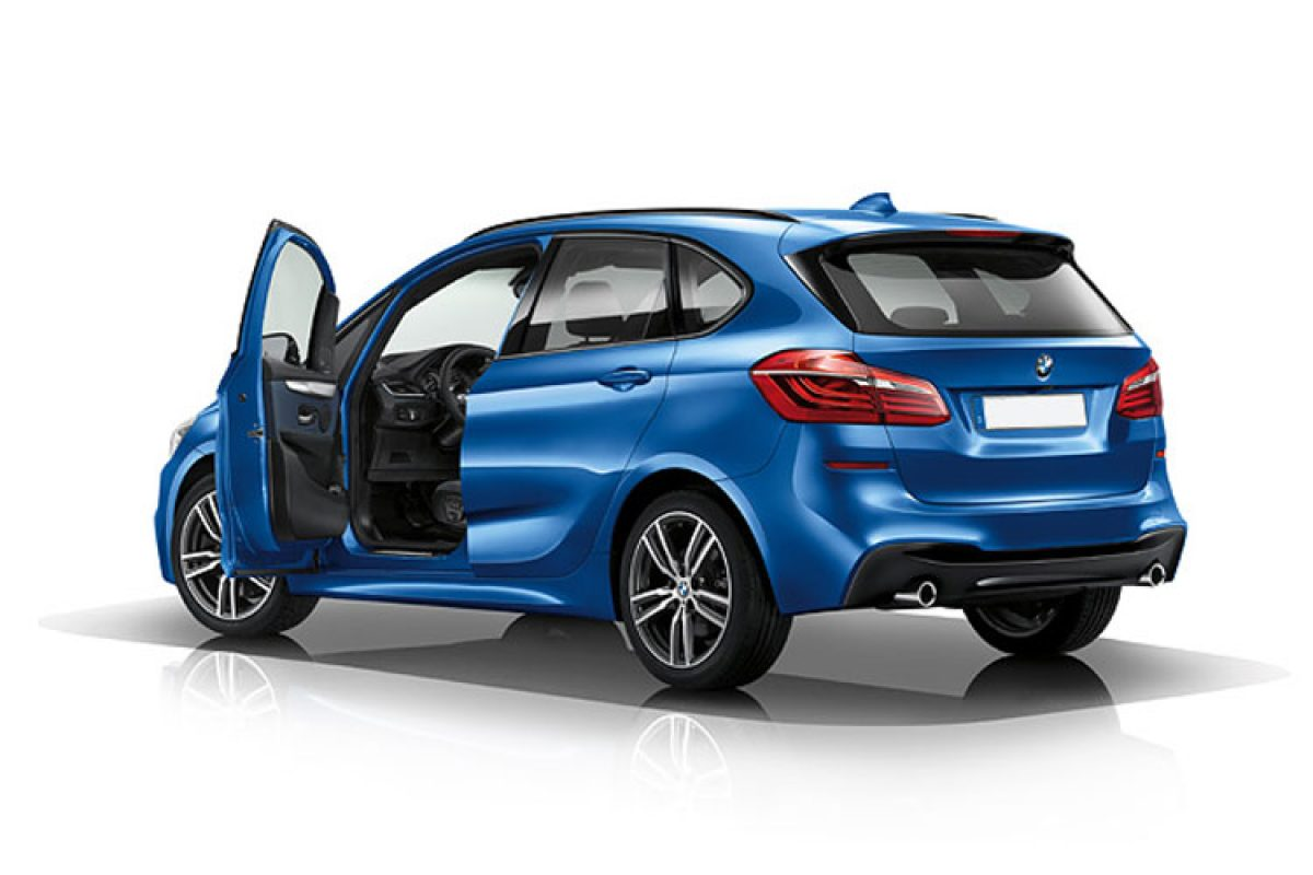bmw 225xe 5 door active tourer phev sport nav auto 1 5. Black Bedroom Furniture Sets. Home Design Ideas