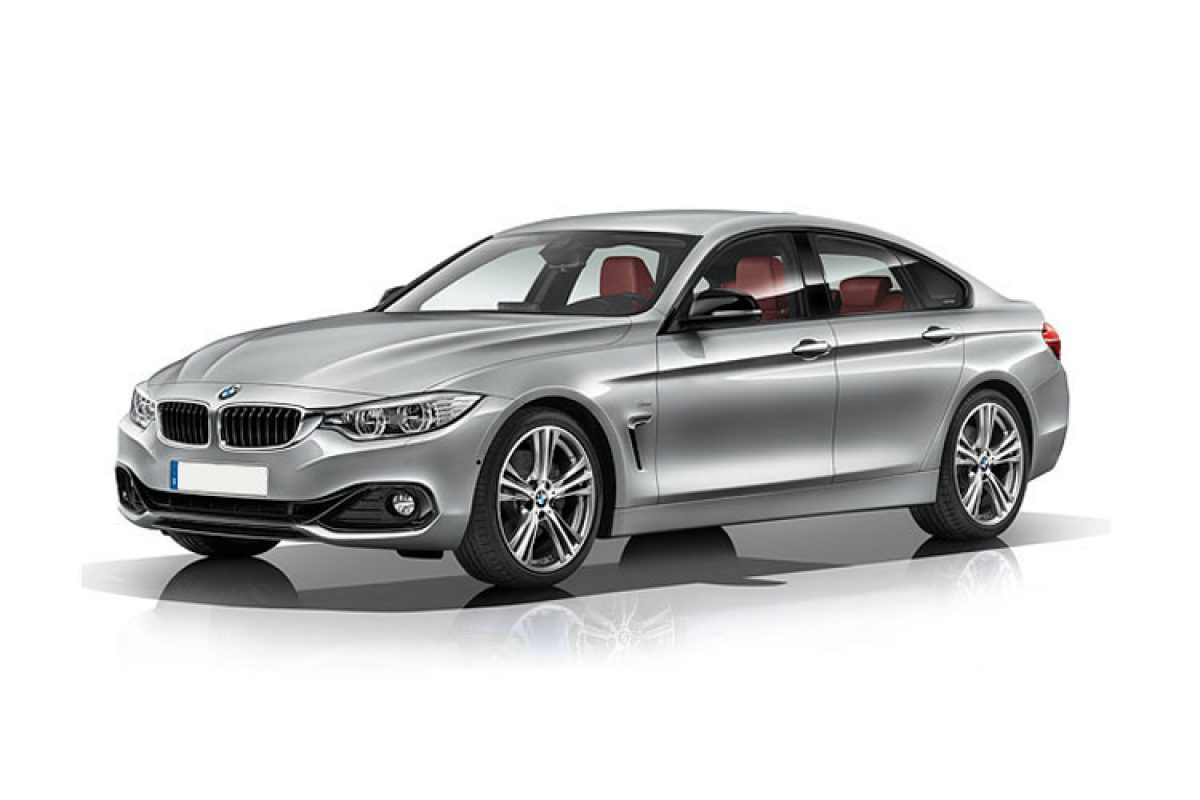 bmw 430i 4 door gran coupe m sport 2 0 petrol vantage. Black Bedroom Furniture Sets. Home Design Ideas