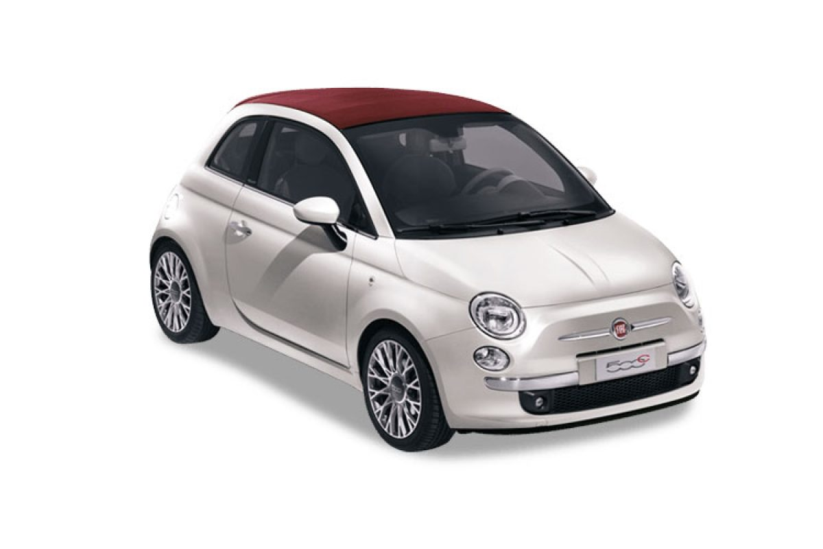 fiat 500 2 door convertible pop 1 2 petrol vantage leasing. Black Bedroom Furniture Sets. Home Design Ideas