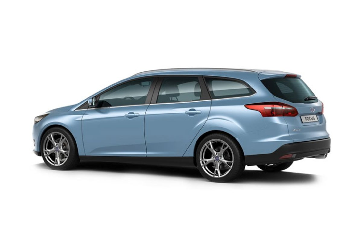 ford focus estate tdci st 3 nav 2 0 diesel vantage leasing. Black Bedroom Furniture Sets. Home Design Ideas