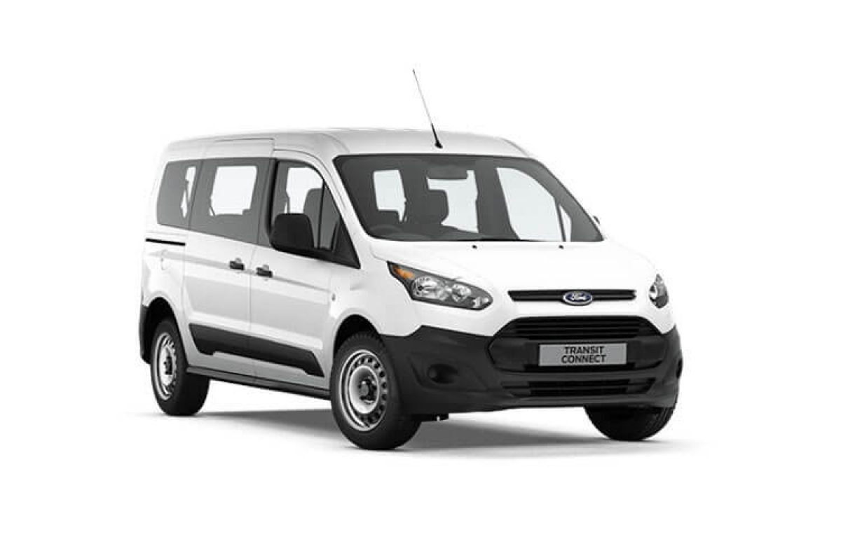 ford tourneo connect tdci titanium 1 5 diesel vantage. Black Bedroom Furniture Sets. Home Design Ideas