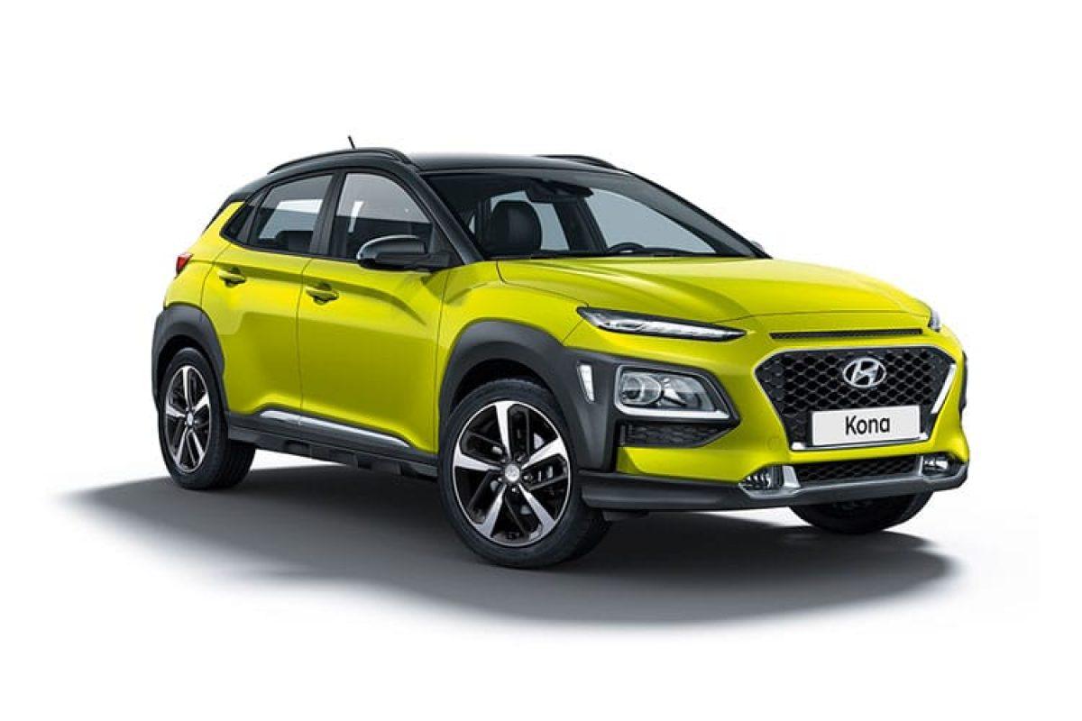 hyundai kona hatch t gdi premium gt blue drive dct 1 6 petrol vantage leasing. Black Bedroom Furniture Sets. Home Design Ideas