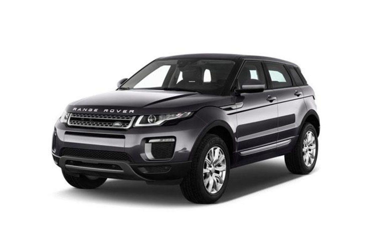 range rover evoque 5 door ed4 6speed se 2wd 2 0 diesel vantage leasing. Black Bedroom Furniture Sets. Home Design Ideas