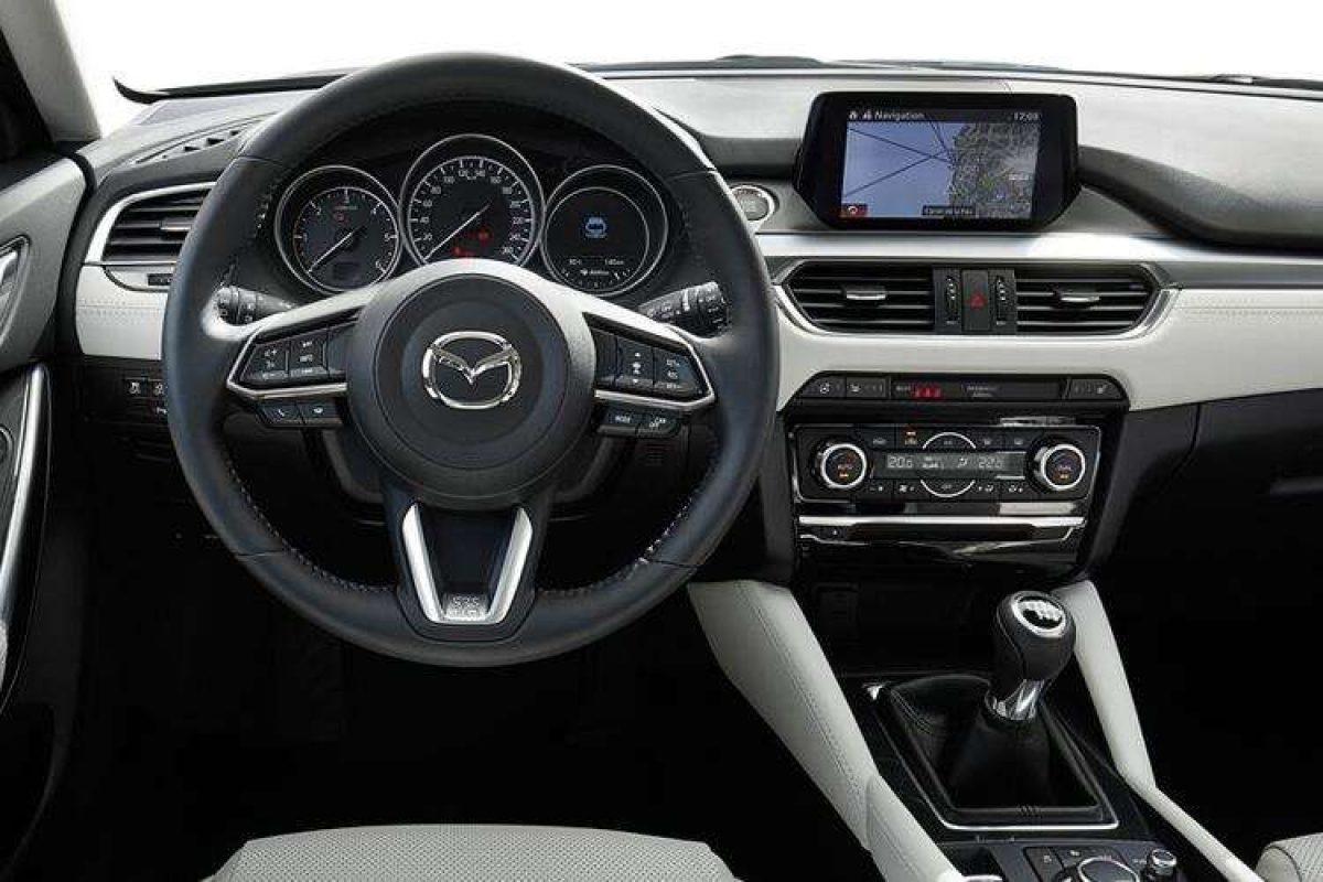 Mazda 6 Lease Deals Ma Lamoureph Blog