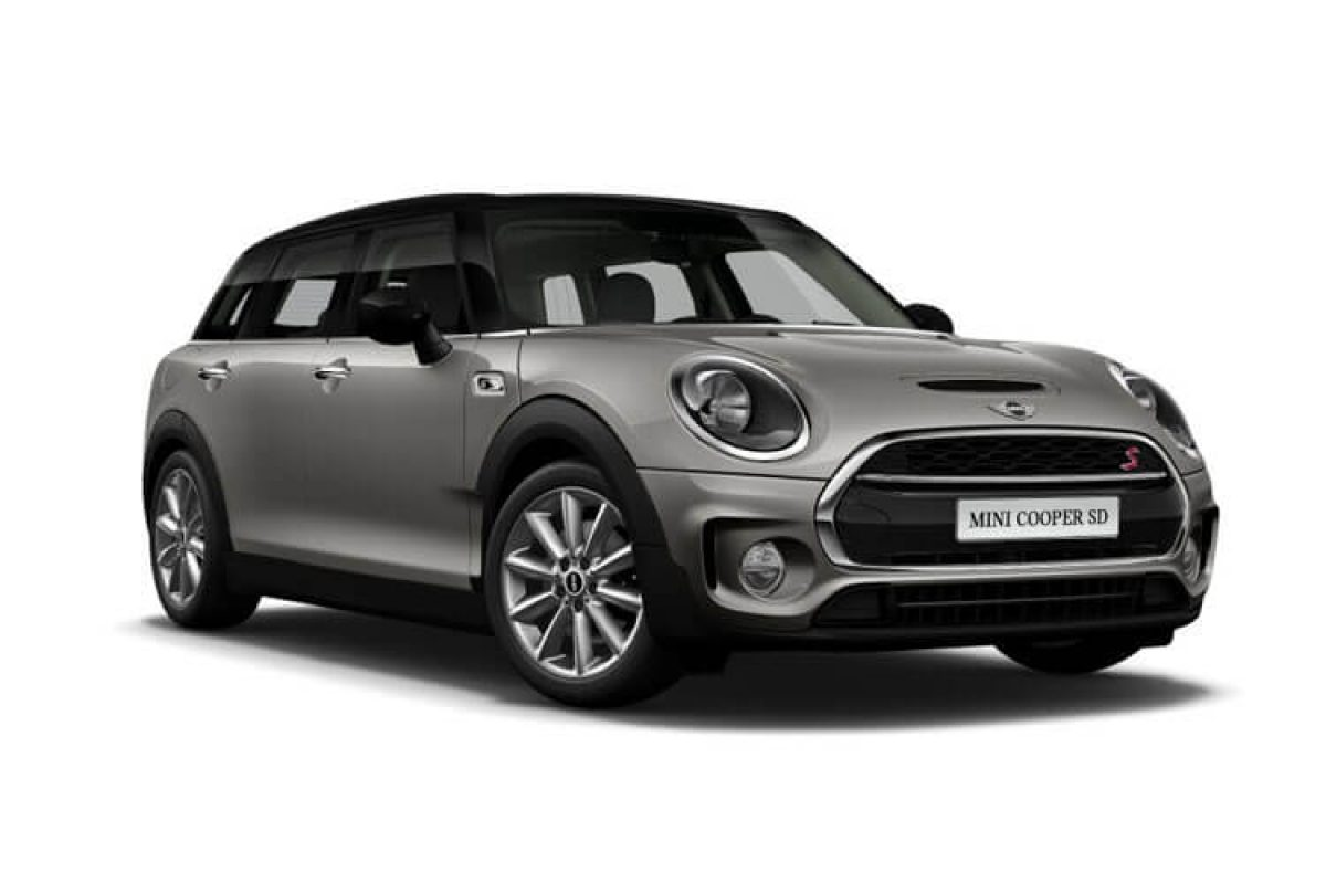 mini clubman 6dr cooper tech steptronic 1 5 petrol. Black Bedroom Furniture Sets. Home Design Ideas