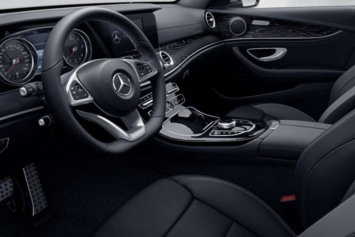 mercedes e220d estate amg line auto 2 0 diesel vantage. Black Bedroom Furniture Sets. Home Design Ideas