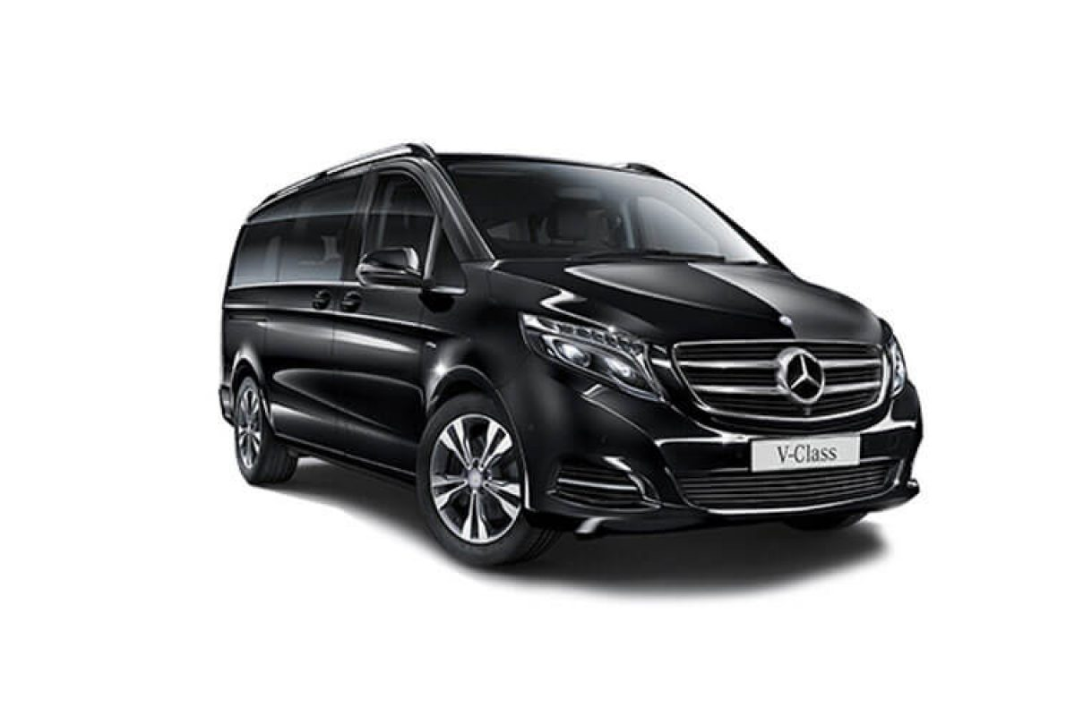 Mercedes V250d Amg Line 7g Tronic Plus 2 1 Diesel Vantage Leasing