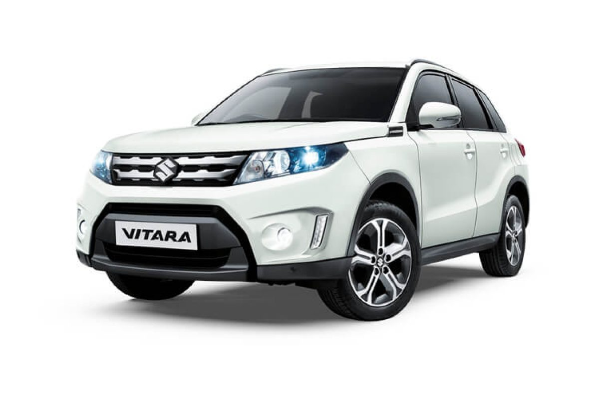 suzuki vitara boosterjet s allgrip 1 4 petrol vantage. Black Bedroom Furniture Sets. Home Design Ideas