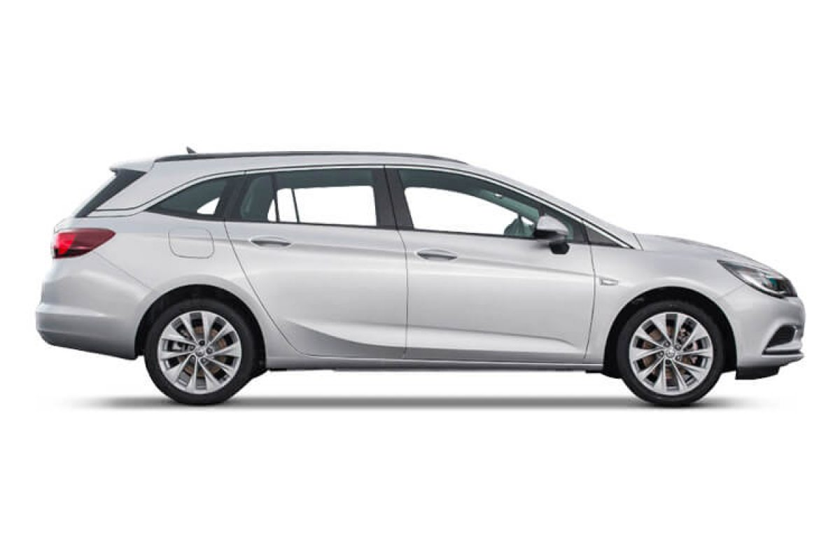 Vauxhall Astra Sports Tourer Cdti Sri Auto 1.6 Diesel