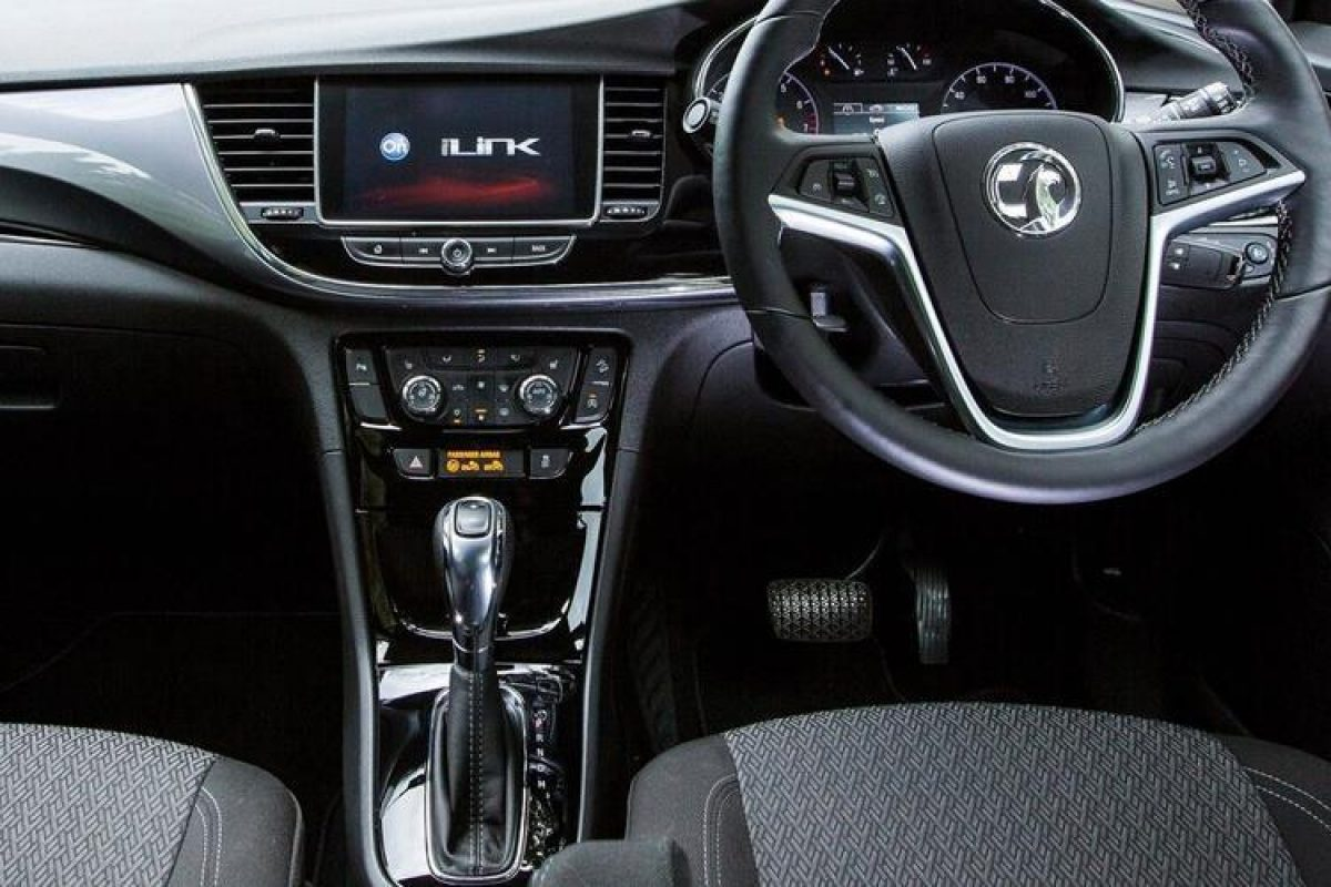 vauxhall mokka x hatch t design line ecotec 1 4 petrol. Black Bedroom Furniture Sets. Home Design Ideas