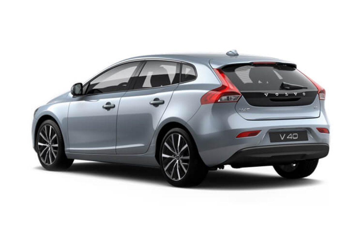 Volvo V40 Cc Hatch D D2 Nav Plus 2.0 sel | Vantage Leasing