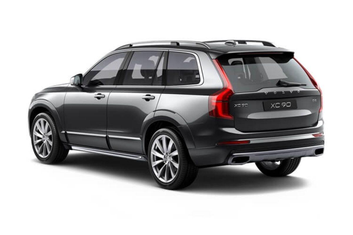 volvo xc90 t6 r design pro auto awd 2 0 petrol vantage leasing. Black Bedroom Furniture Sets. Home Design Ideas
