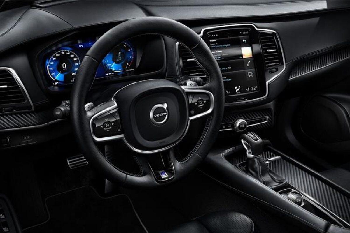 Volvo Xc90 T6 R-design Pro Auto Awd 2.0 Petrol