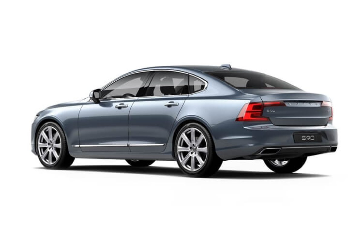 Volvo S90 T8 Twin Hybrid Inscription Pro Awd 2.0 Plug In Hybrid Petrol | Vantage Leasing