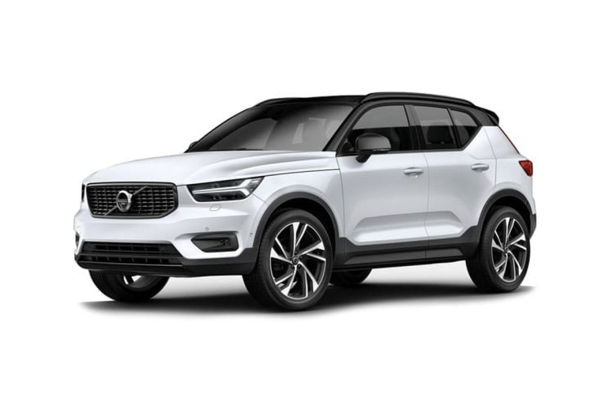 volvo xc40 t5 r design pro auto awd 2 0 petrol vantage leasing. Black Bedroom Furniture Sets. Home Design Ideas