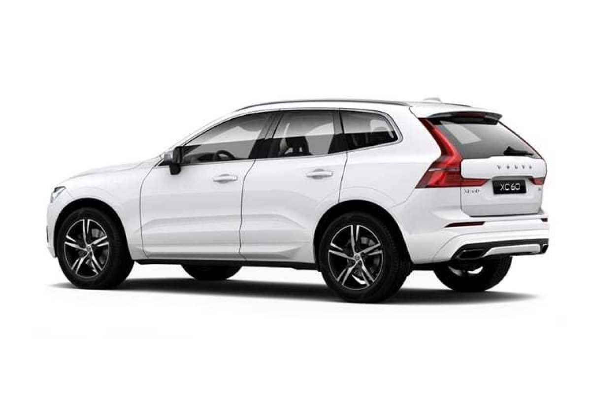 volvo xc60 t8 hybrid r design auto awd 2 0 plug in hybrid petrol vantage leasing. Black Bedroom Furniture Sets. Home Design Ideas