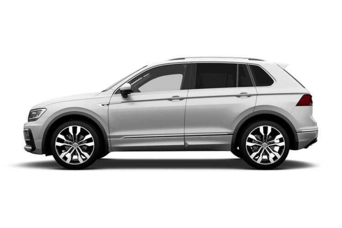 volkswagen tiguan allspace tdi r line 4motion 2 0 diesel. Black Bedroom Furniture Sets. Home Design Ideas